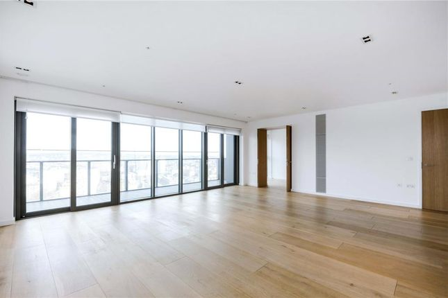 Thumbnail Flat for sale in Triton Building, Great Portland Street