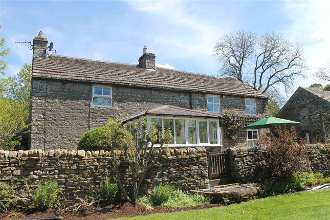 Thumbnail Detached house for sale in Pease Meadow, Allenhead, Allendale