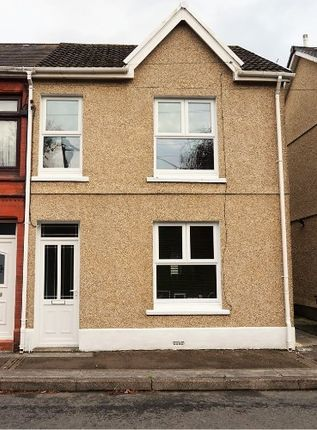 Thumbnail Semi-detached house for sale in Pantyffynnon Road, Ammanford