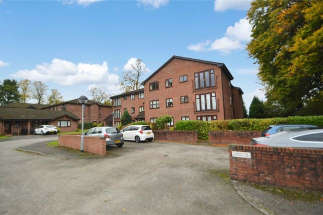 Flat for sale in 9 Plumley Close, Davenport, Stockport, Cheshire