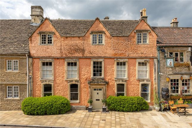Thumbnail Detached house for sale in High Street, Corsham