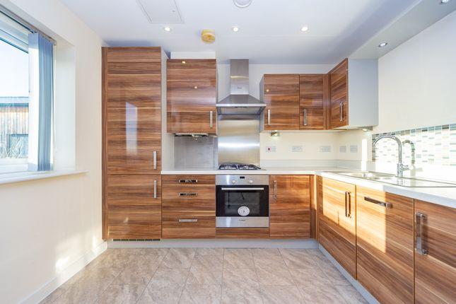 Kitchen of Priory Point, 36 Southcote Lane, Reading RG30