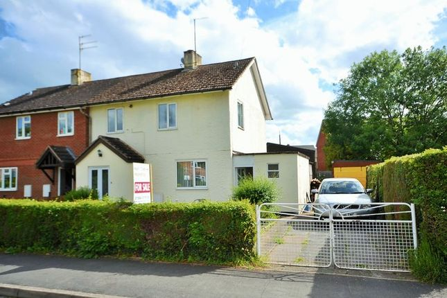 3 bed semi-detached house for sale in Stanbrook Road, Burford, Tenbury Wells