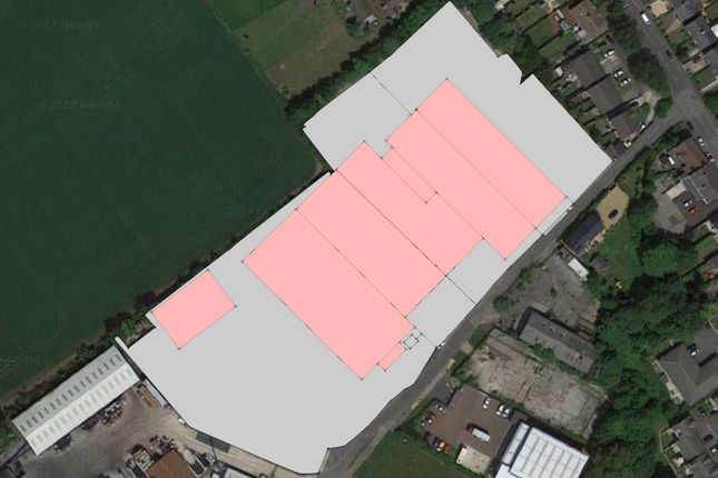 Thumbnail Land for sale in Lords Fold, Rainford, St. Helens