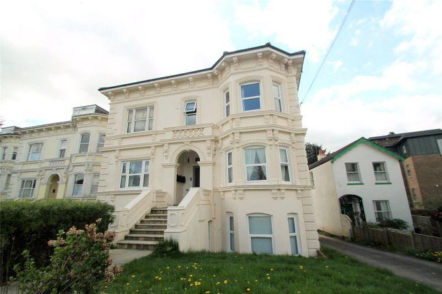 Thumbnail Flat to rent in Park Road, Tunbridge Wells, Kent