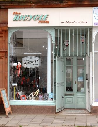 Thumbnail Retail premises for sale in Troon, Ayrshire