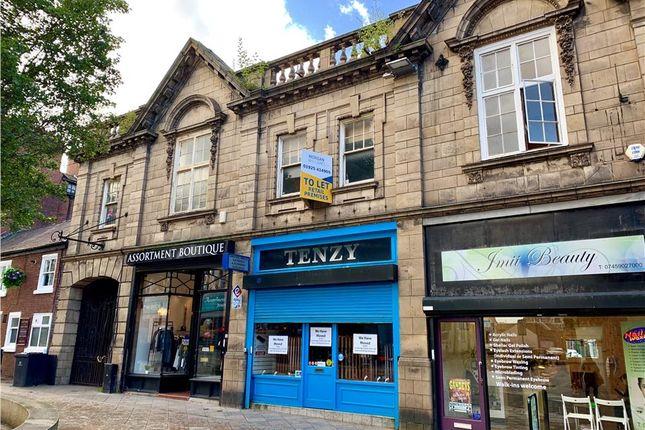 Thumbnail Retail premises to let in Horsemarket Street, Warrington, Cheshire