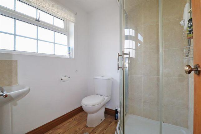 Shower Room of Brewhouse Lane, Long Buckby, Northampton NN6