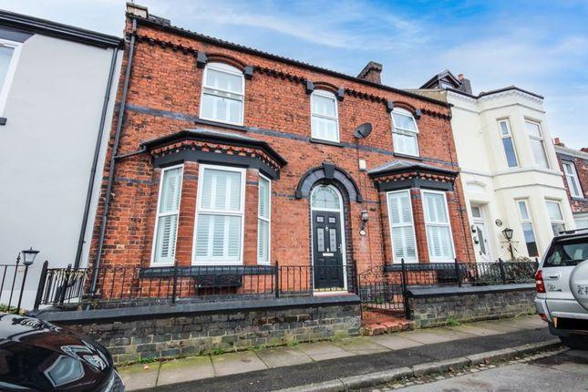 Mews house for sale in Penkhull Terrace, Penkhull, Stoke-On-Trent