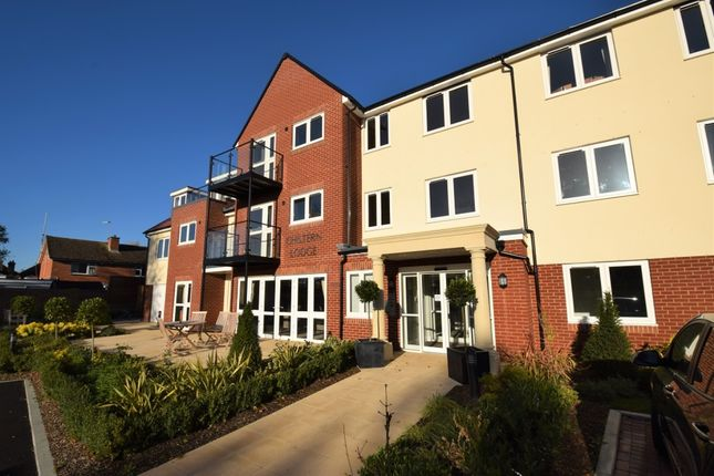 Thumbnail Flat for sale in Chiltern Lodge Longwick Road, Princes Risborough, Buckinghamshire