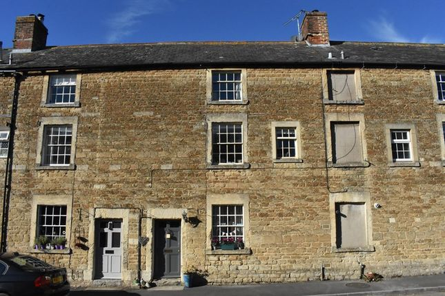Thumbnail Terraced house for sale in High Street, Rode, Frome