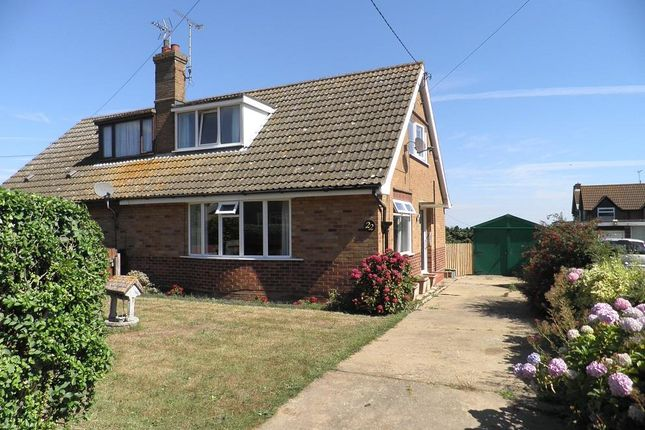 Thumbnail Property to rent in Sea View Road, Mundesley, Norwich