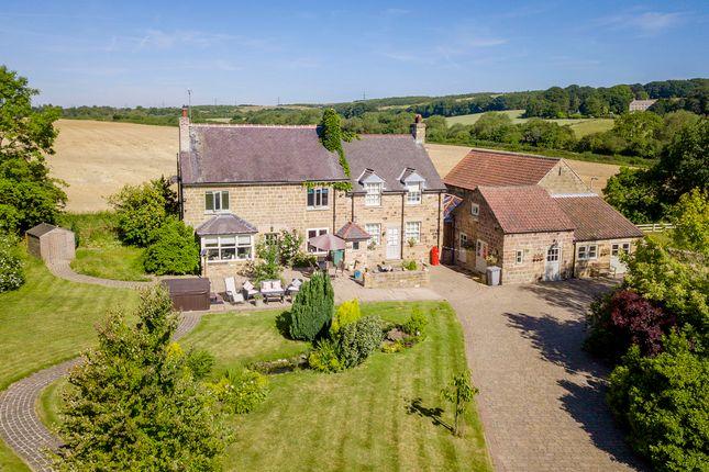 Rose Cottage Farm, Rose Lane, Brookhouse, Sheffield S25