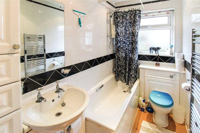 House Bathroom of Beech Grove, Knaresborough, North Yorkshire HG5