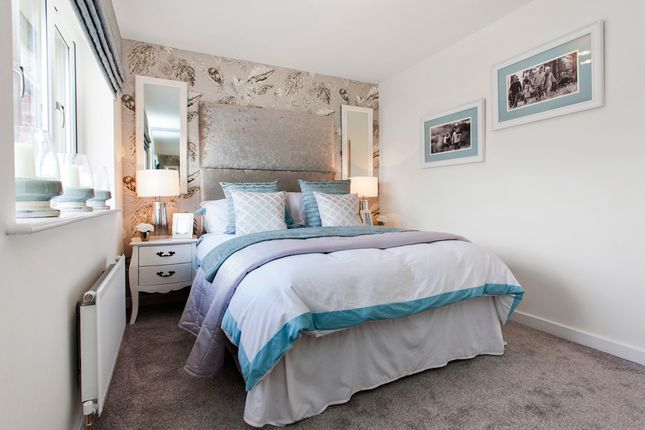 "3 bedroom property for sale in ""The Blair"" at Torbeith Gardens, Hill Of Beath, Cowdenbeath"