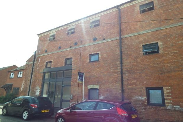 Thumbnail Flat to rent in George Street, Newark