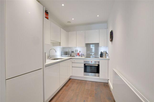 Kitchen of Bellville House, 79 Norman Road, Greenwich, London SE10