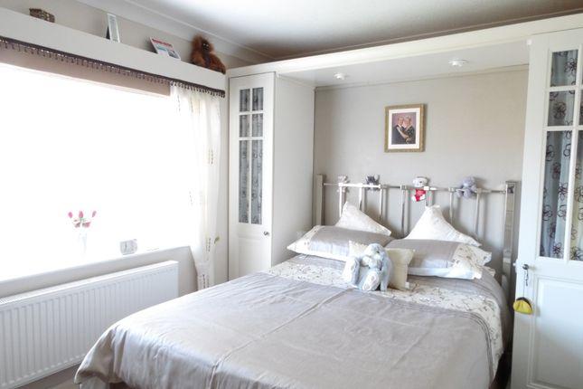 Bed 1 of Snettisham, King's Lynn, Norfolk PE31