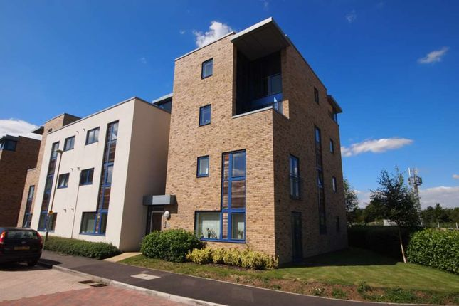 Thumbnail Flat to rent in Coach House Mews, Bicester
