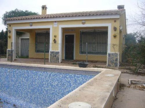 2 bed country house for sale in Dolores, Dolores, Spain