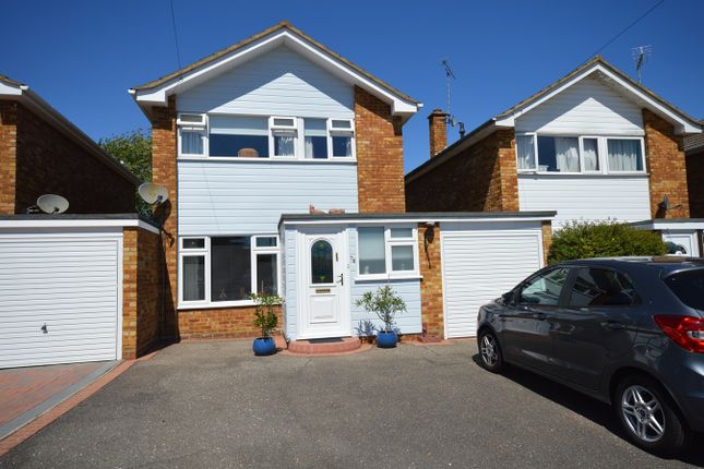 Thumbnail Property for sale in Sunrise Avenue, Chelmsford