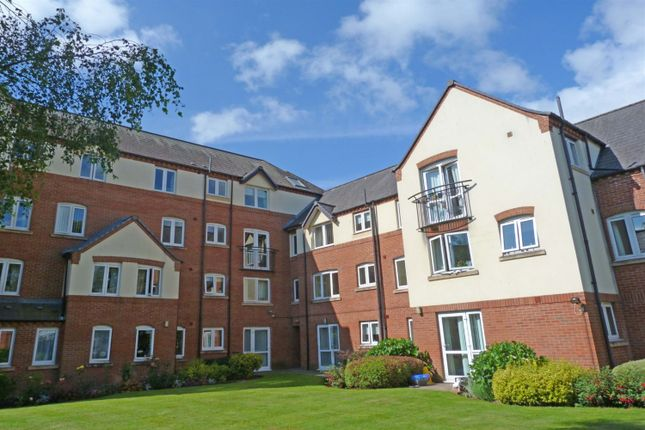 Property for sale in Watkins Court, Old Mill Close, Hereford
