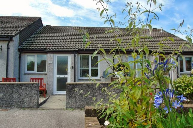 Thumbnail Terraced house for sale in Tremaine Close, Heamoor, Penzance, Cornwall.