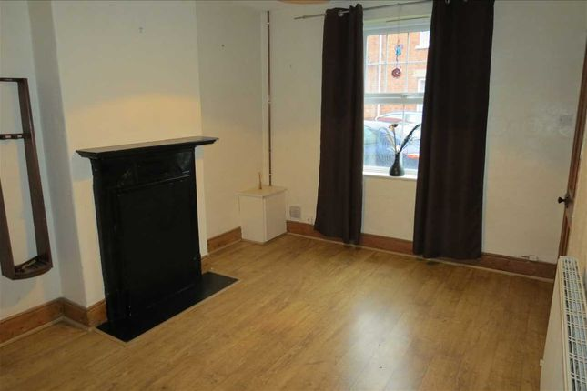 Living Room: of Albion Terrace, Sleaford NG34