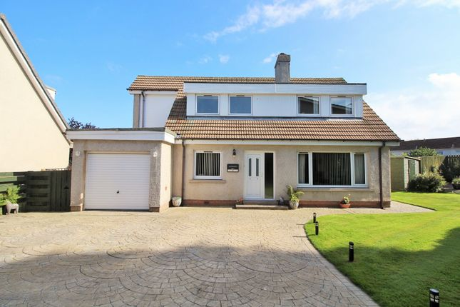 "Thumbnail Detached house for sale in ""Mossgiel"" 45 Councillors Walk, Forres"