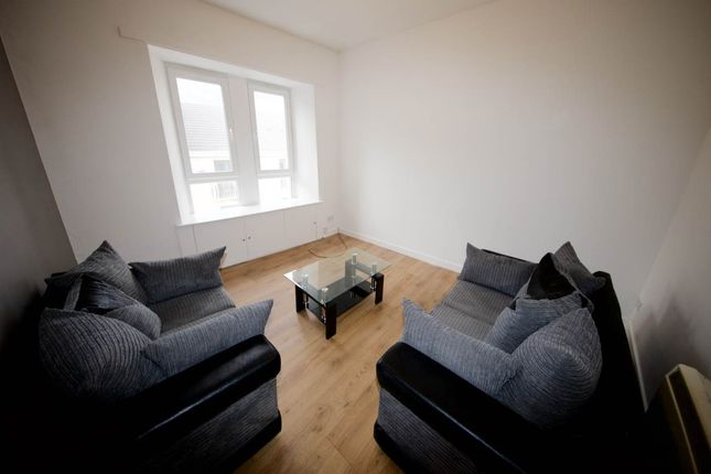 Thumbnail Flat to rent in West Street, Dundee