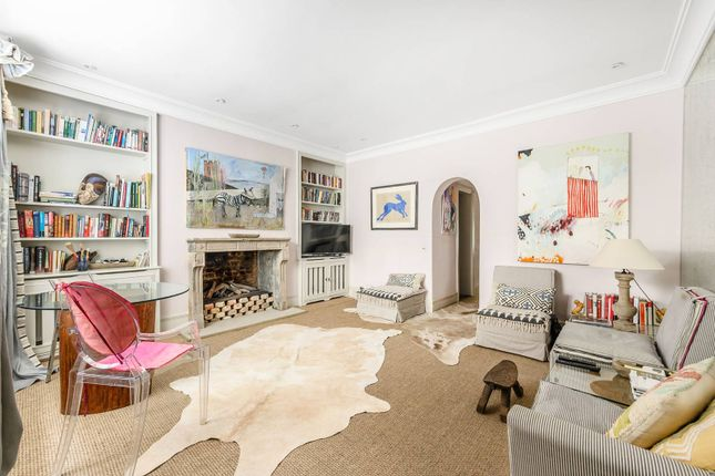 2 bed flat for sale in Winchester Street, Pimlico, London SW1V