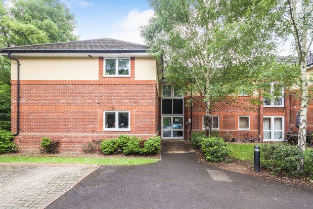 Thumbnail Flat to rent in St. Marys Way, Guildford
