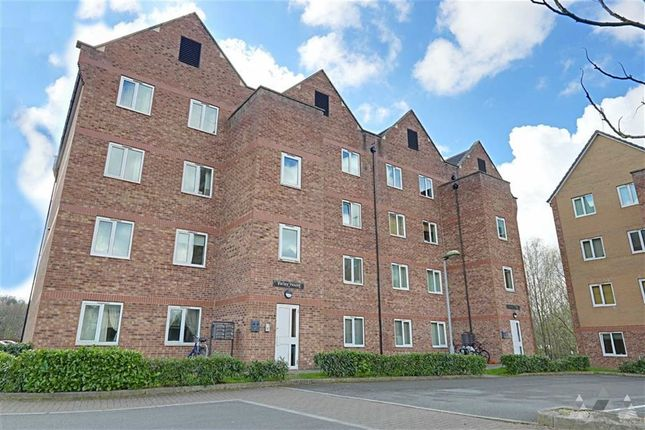 Thumbnail Flat for sale in Varley House, Tapton Lock Hill, Chesterfield, Derbyshire