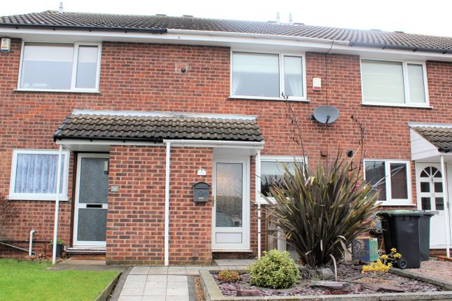 2 bed terraced house to rent in Roxton Court, Kimberley, Nottinghamshire