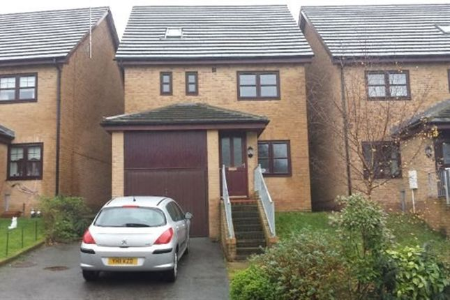 Thumbnail Property to rent in Middleton, Boarshaw Clough, - P1714