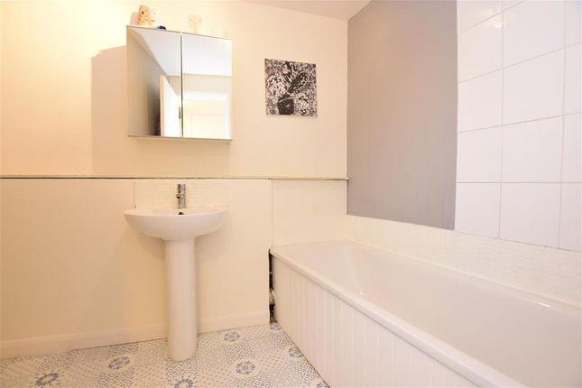 Bathroom of High Street, Chatham, Kent ME4