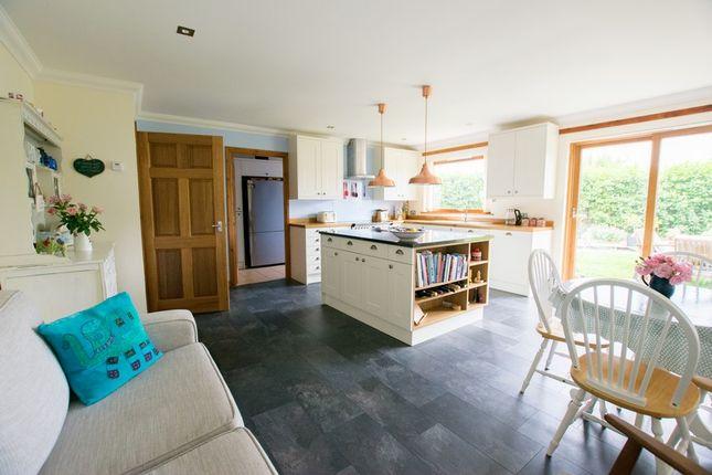 Kitchen 1 (Copy) of Rumbalara, 3 Victoria Lees, Eaglesfield, Dumfries & Galloway DG11