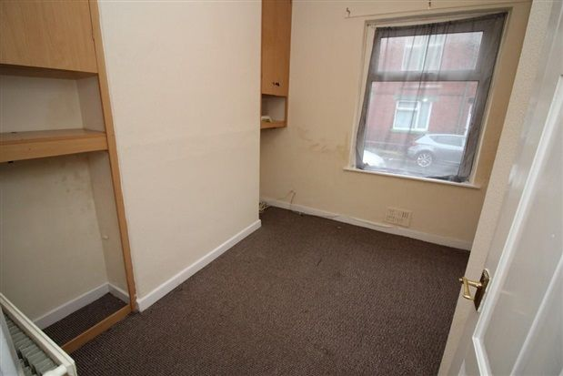 Bedroom of Westmorland Street, Barrow In Furness LA14