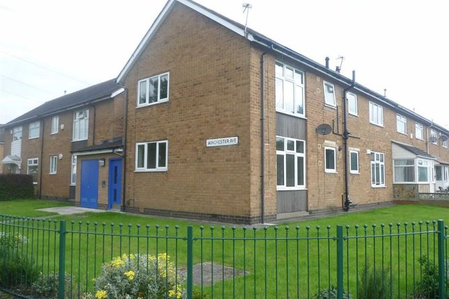 Thumbnail Flat to rent in Winchester Avenue, Denton, Denton Manchester