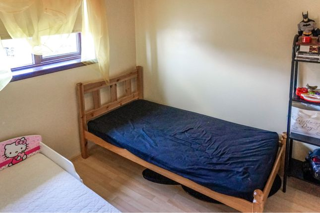 Bedroom of Esk Place, Annan DG12