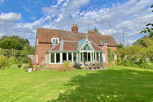 Thumbnail Detached house for sale in Green Lane, Warborough, Wallingford