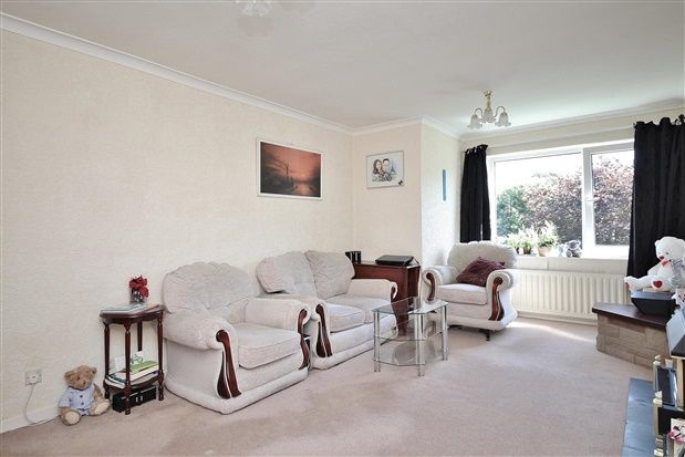 Thumbnail Flat to rent in Cop Lane, Penwortham, Preston