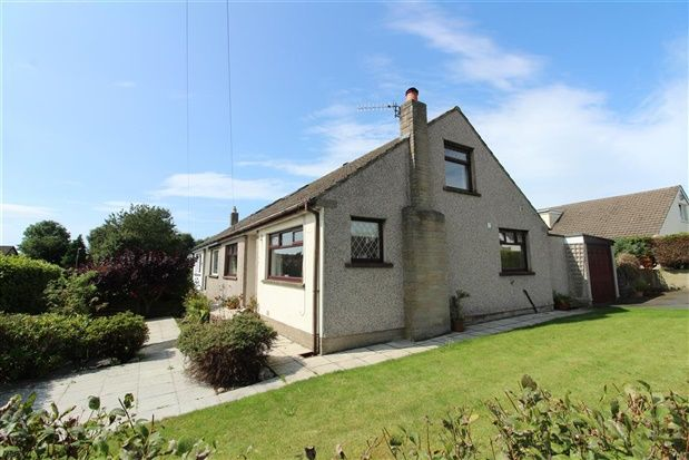 Thumbnail Bungalow for sale in Main Road, Carnforth