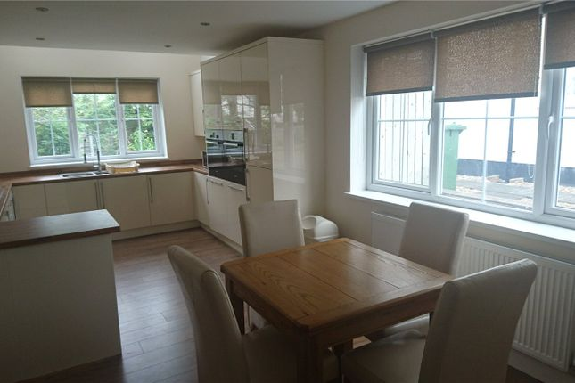 Thumbnail Detached house to rent in Gainsborough Drive, Leeds, West Yorkshire