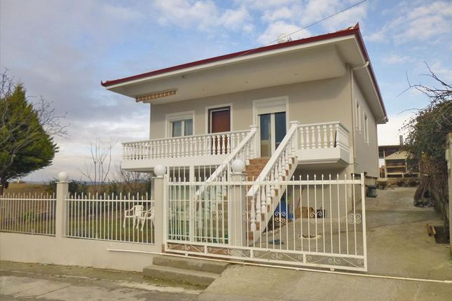 Detached house for sale in Peristasi, Pieria, Gr