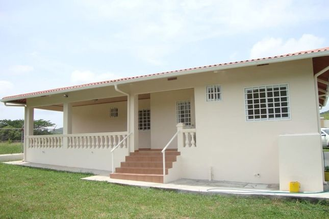 Thumbnail Detached house for sale in Sajalices, Chame, Panama