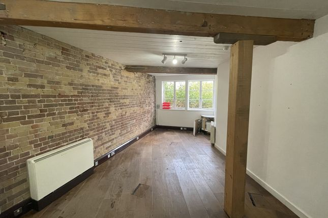 Thumbnail Commercial property to let in Leathermarket Street, London