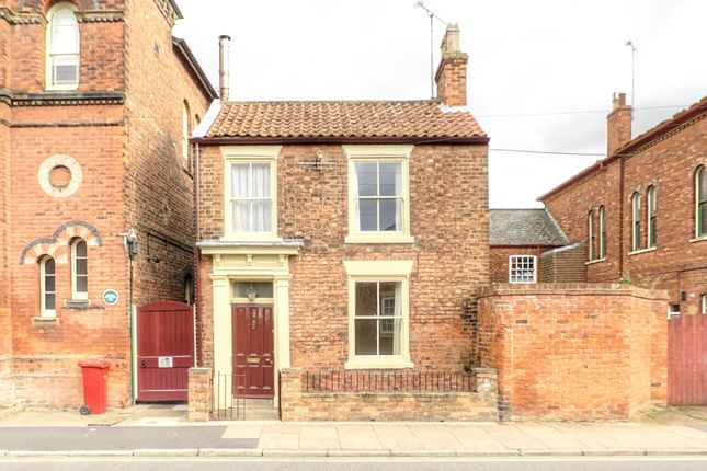Thumbnail Property to rent in Queen Street, Barton-Upon-Humber