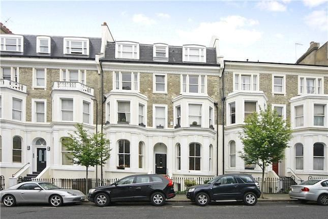 Rent Apartment London Notting Hill