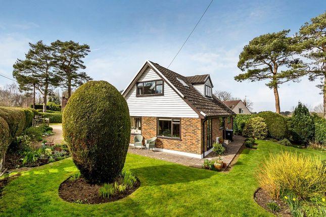 Thumbnail Detached house for sale in Hilltop Walk, Woldingham, Caterham